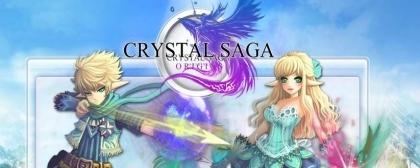 Crystal Saga на русском