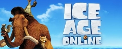 Ice Age Online - new browser game is in Open Beta