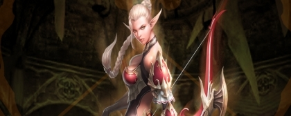 Maestia: Rise of Keledus - new MMORPG and open beta