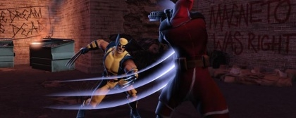 MMO Marvel Heroes welcomes players in Closed Beta