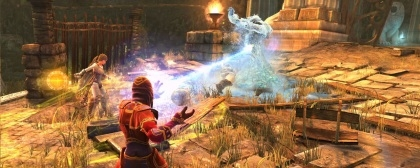 MMO  Neverwinter - new trailer