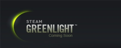 Steam Greenlight - decide what will be published