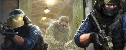 MMO Counter-Strike Online 2 - second Closed Beta