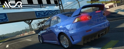 racing browsergame