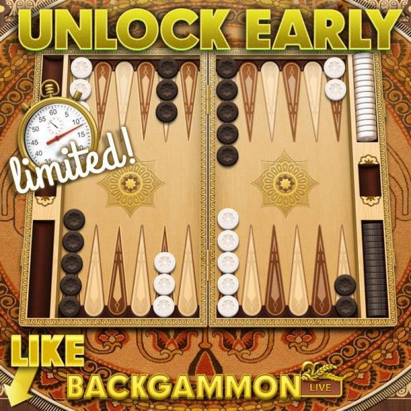 live backgammon