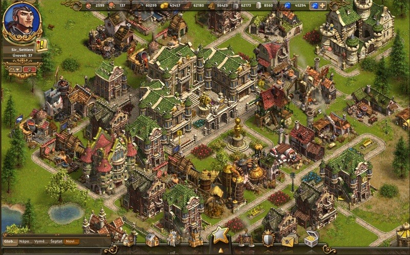 best online free strategy games