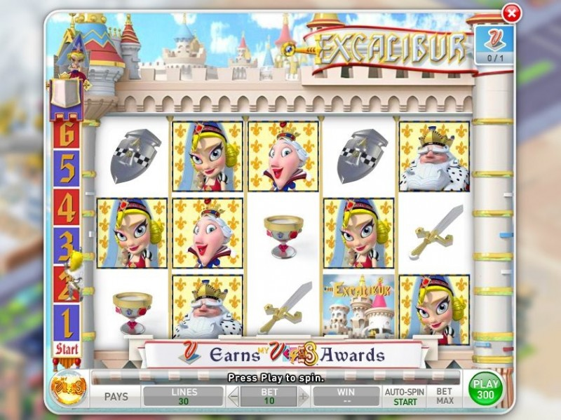 free las vegas slots on facebook