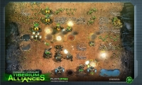 Aeria Games publishes Command & Conquer: Tiberium Allances