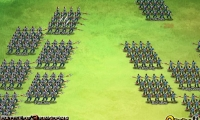 Battle of 3 Kingdoms - something new for strategies players