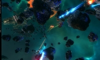 Black Prophecy Tactics: Nexus Conflict - new space MMO