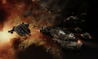 EVE Online - Inferno Update 1.2 next month
