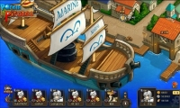 MMO browser game Pockie Pirates goes Open Beta
