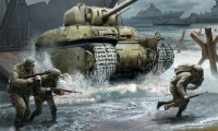 World of Tanks Generals - browser World of Tanks?