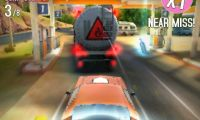 Asphalt Overdrive - popular racing series in a new shape 89 %