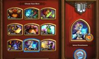 Hearthstone - 20 million players