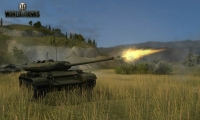 MMO World Of Tanks 7.4