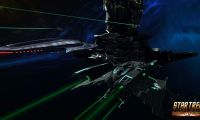 Star Trek Online: Delta Rising Update is here