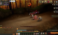 MMORPG browser game Call of Thrones offers new things
