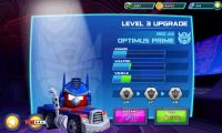 Angry Birds Transformers – Forget the slingshot, cars are here (93 %)