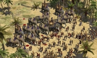 Under the hood - Wildfire Games and their superb free 0 A.D: