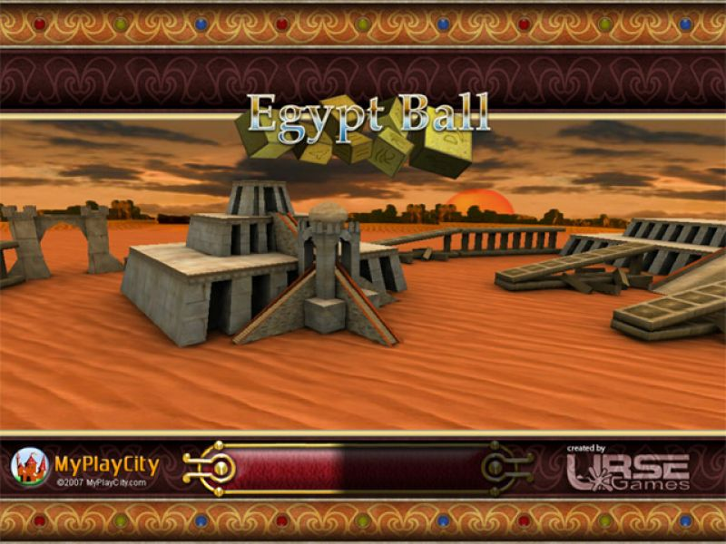 Egypt ball game free download.