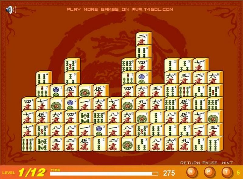 mahjongcon 2