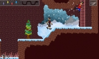 Silent Night: Festive Espionage Action