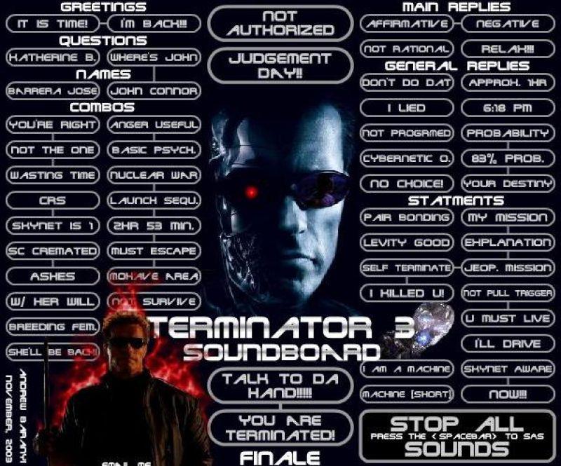 Soundboard Archive - Prank Call Soundboards - Arnold ...