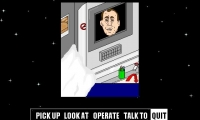 Red Dwarf: The Game