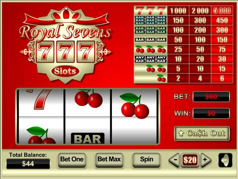 real slot games online sevens spielen