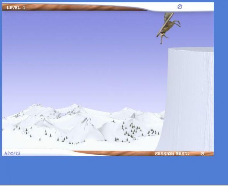 Ice Age 2 Scrat Jump Freegamearchive Com