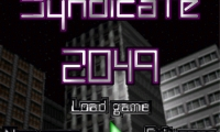Syndicate 2049 Remake