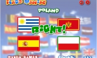 Flags Maniac by GoalManiac.com
