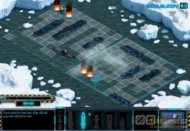 Free Online Battleship Games 2 Player « The Best 10+ Battleship games