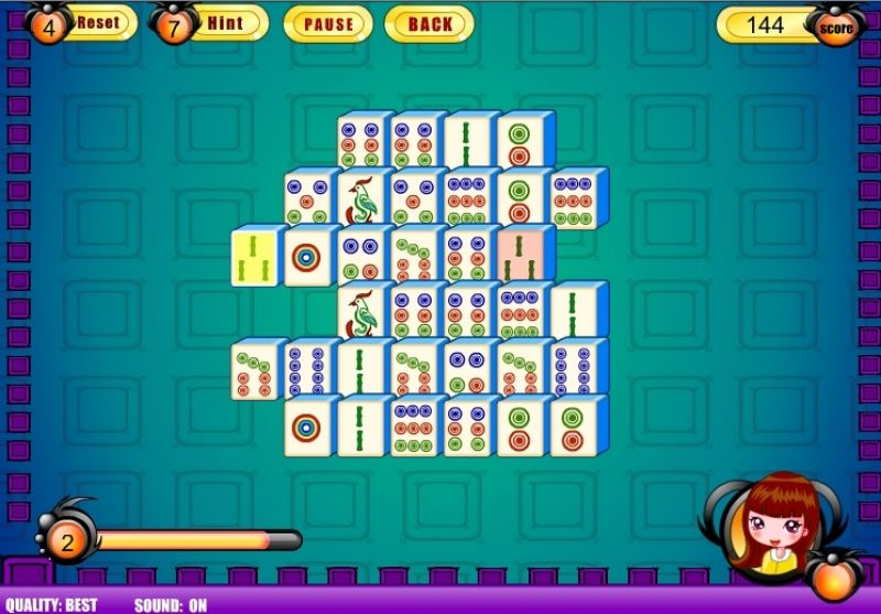 mahjong connect 2 flash games