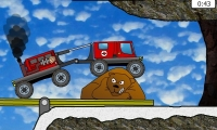 Mountain Rescue Driver