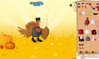 TurkeyYummy Game