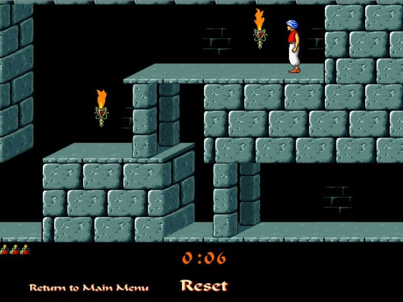 Prince of persia free downloads games.