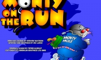 Monty on the Run Remake