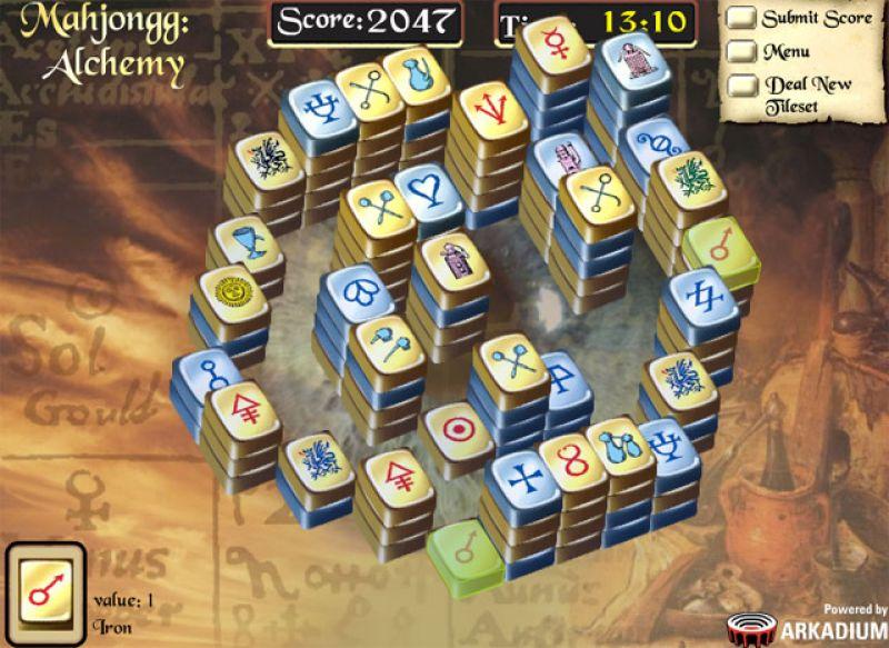 online alchemy game