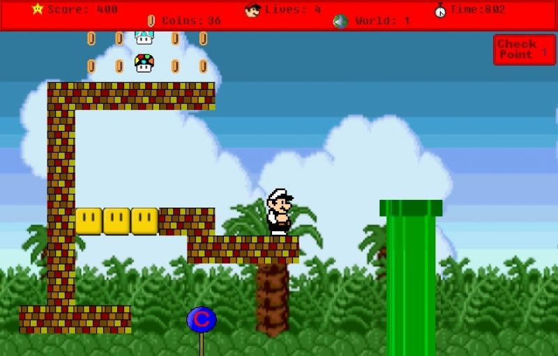 Image Result For Image Result For Mario Game