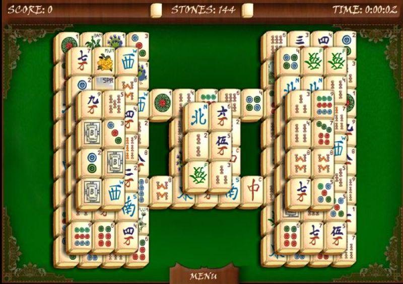 Mahjong 247 - Freegamearchive.com | 800 x 564 jpeg 93kB