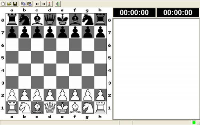 multiplayer schach