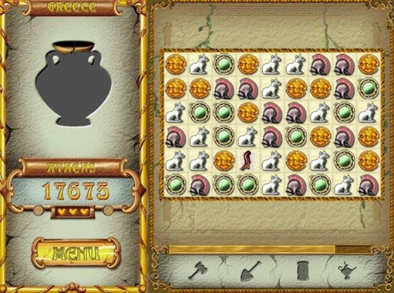 Atlantis Quest - Online