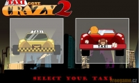 Taxi Gone Crazy 2