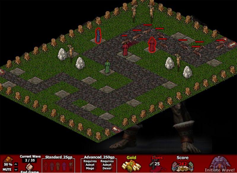 игра cave quest