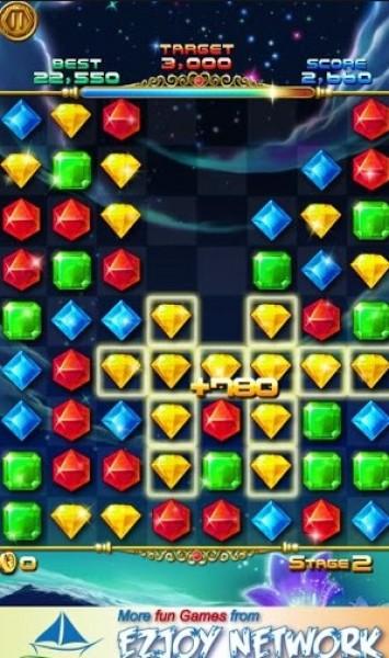 jewel miner