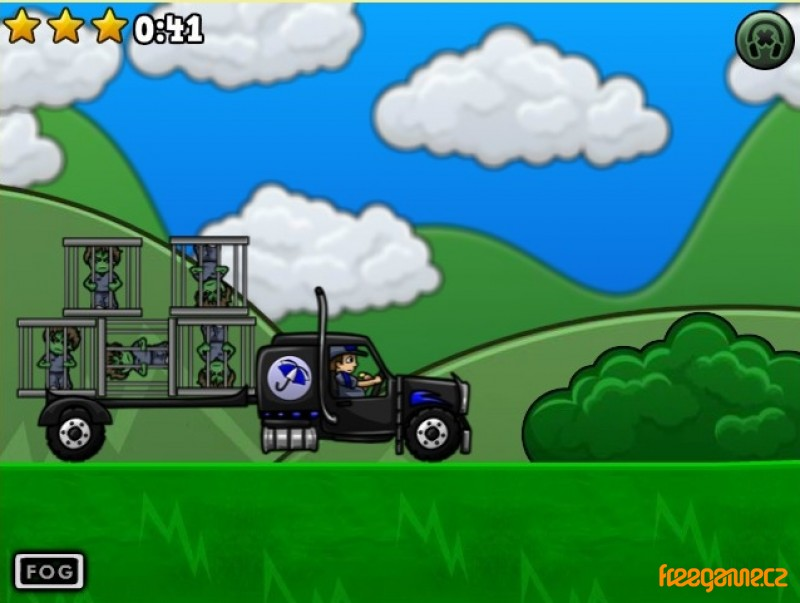 zombie express freegamearchivecom
