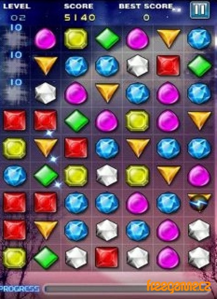 jewel star game free online play