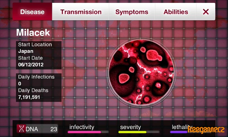 miniclip games plague inc game